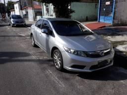 Negócio Valor - Honda Civic LXS Automático