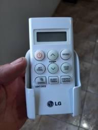 Controle Remoto do Ar Condicionado LG