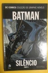 Hqs do Batman