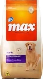 Ração Max Performance