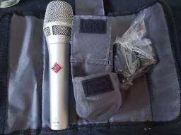 Vendo Microfone Condensador