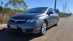 Honda Civic 2011 - Raridade com procedência total