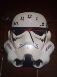 Relógio Stormtroper Star Wars