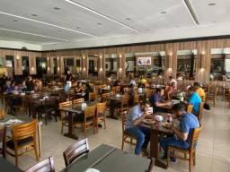 Restaurante na melhor localização de Anápolis