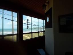 Apto e casa em Praia Grande E.S