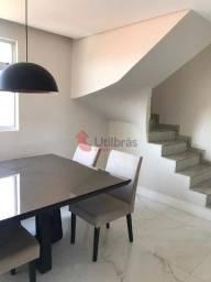 Cobertura à venda, 4 quartos, 1 suíte, 2 vagas, Boa Vista - Belo Horizonte/MG