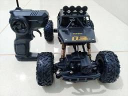 Jeep controle remoto novo 4×4