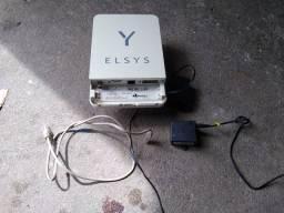 Antena ELSYS RURAL