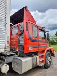 Caminhão Scania 113h