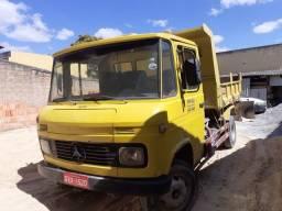 Caminhão 608 Mecendes Benz