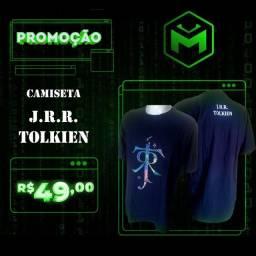 Camiseta J.R.R.Tolkien