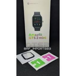 Smartwatch Amazfit GTS2 mini + Película de brinde