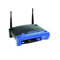 Roteador Linksys-Cisco Wrt54GL
