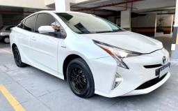 Título do anúncio: Toyota Prius Hybrid 2018 - 34.000km - Impecável - Mais novo do BR