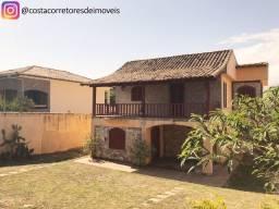 Excelente duplex com 3 quartos de frente para o mar em Barra Nova - Saquarema