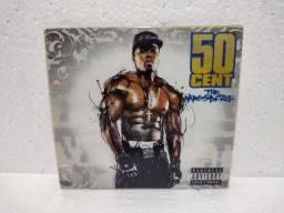 Cds 50 Cent, Usher, Ja Rule