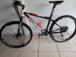 Bike Astro  Aro 26 de Carbono