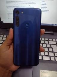Placa do Moto G8 XT 2045-1 64GB