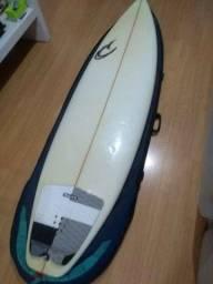 Prancha de surf Canfield 5'10 semi nova