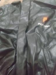 Jaqueta de chuva