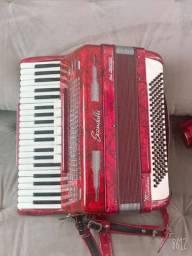 Sonfona instrumento
