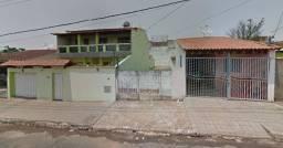 EF)JB8460 - Casa e terreno com 500m² na cidade de Alfenas em LEILÃO