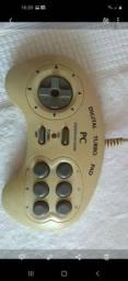 Joystick Turbo Pad Para Jogos Em Computador ou Video Game !