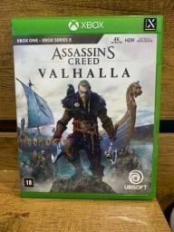 Xbox - Assassins Valhalla