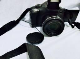 Máquina fotográfica Canon Power shot SX 40HS