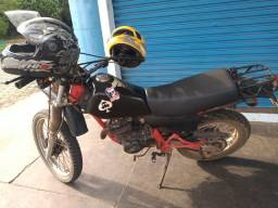 Xlx 250cc