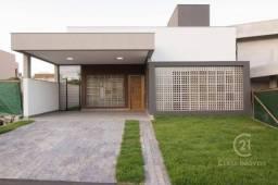 Título do anúncio: Casa com 3 dormitórios à venda, 140 m² - Jardim Montecatini - Londrina/PR