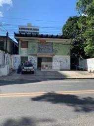 Título do anúncio: Casa comercial em Campo Grande