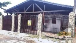 Casa com 3 dormitórios para alugar, 224 m² por R$ 2.400,00/mês - Conjunto Libra - Foz do I