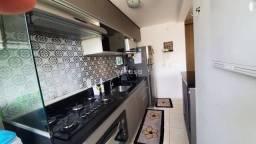 Apartamento 3 quarto/ suíte no Villággio Limoeiro. Serra. ES