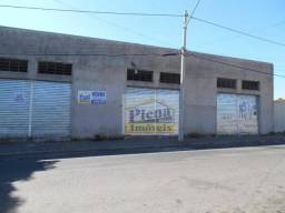 Salão comercial à venda, Jardim Bom Retiro (Nova Veneza), Sumaré.