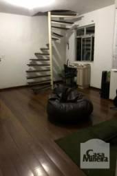 Apartamento à venda com 3 dormitórios em Santa branca, Belo horizonte cod:274548