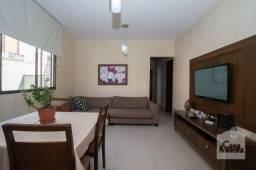 Apartamento à venda com 3 dormitórios em Santa amélia, Belo horizonte cod:274360