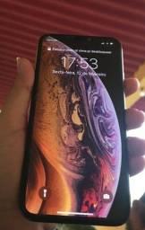 iPhone XS 64 g. Bateria 88%