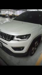 Jeep Compass oportunidade única!!!!!