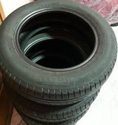 Vd 04pneus 175/65 R14 pirelli Seminovos