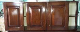 Vendo esse armário de Angeli ele está assim como mostra na foto