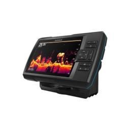 GPS Sonda Garmin Striker Vivid 7CV + Transdutor 010-02552-01