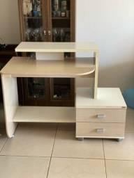 Vendo escrivaninha / mesa de trabalho / mesa de estudo