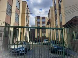 Lindo sala, 02 quartos 53 m² em condomínio fechado em Pilares