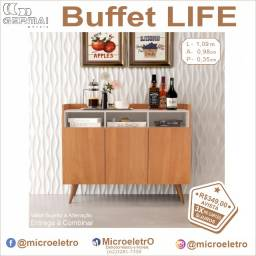 Aparador Buffet Retrô Celta