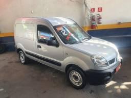 Kangoo Express 1.6 - 2012 - C/ Direção Hidraulica