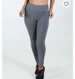3 calças de malhar fitness