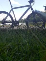 Bicicleta gt super seminova