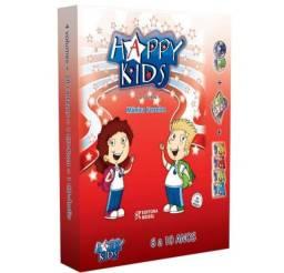 Coleção Happy Kids (Língua Inglesa)