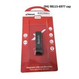 Adaptador Bluetooth USB para aparelhos de som